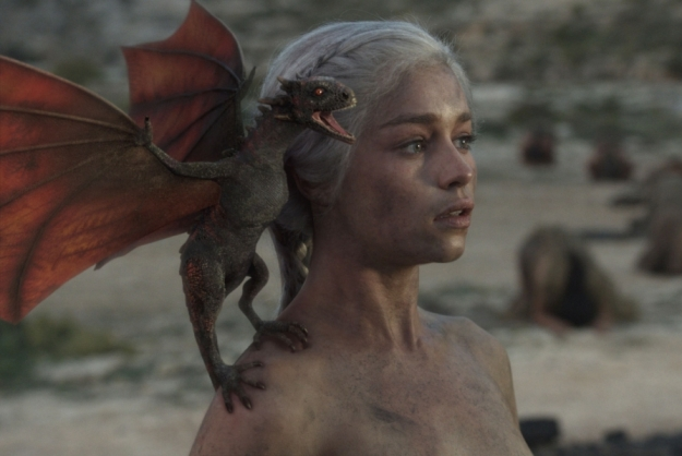 148008_daenerys-and-one-of-her-hatched-dragons-in-the-season-1-finale-of-game-of-thrones-hbo-2011